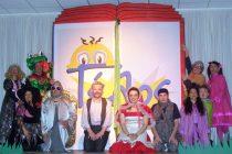 Την Κυριακή 7/2 η θεατρική παράσταση από τους τελειόφοιτους του 3ου Γυμνασίου Νέας Ορεστιάδας σε συνεργασία με το ΔΙΟΝΥΣΟ