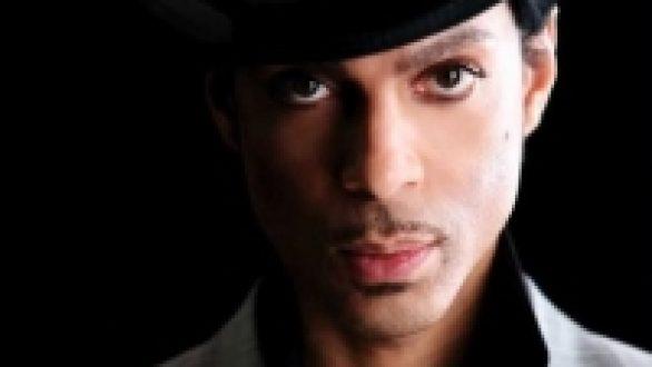 Ο Prince σε Ευρωπαικές εμφανίσεις