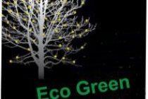 Eco Green Night @ up ART