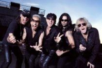 Οι Scorpions στην Αθήνα τον Οκτώβρη!