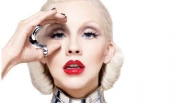 Νέο τραγούδι από την Christina Aguilera!
