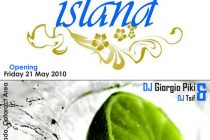 Mojito Island, Opening Σήμερα Παρασκευή 21/05