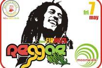 Reggae Party Στο Moonwalk