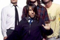 Ξανά στο studio oι Red Hot Chili Peppers!