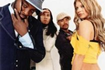 Οι The Black Eyed Peas σαρώνουν τα World Music Awards!!