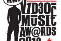 Το Ράδιο Έβρος στα Mad Video Music Awards