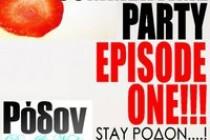 """Greek SUMMERTIME Party"" @ Ρόδον Superior Bar…"