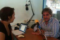 Οι υποψήφιοι του ΠΑ.ΣΟ.Κ. για τον Δήμο Ορεστιάδας μιλούν στο Ράδιο Έβρος.Σήμερα ο Πασχάλης Γουτκίδης