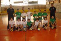 Ξεκίνησαν οι προπονήσεις των ακαδημιών του Aθλητικού Oμίλου Ορεστιάδας