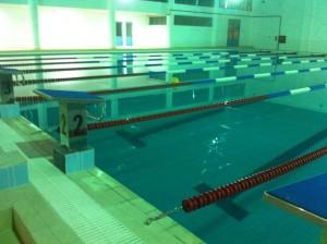 Κολυμβητήριο Ορεστιάδας