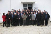 Αυλαία για το Νομαρχιακό Συμβούλιο Έβρου