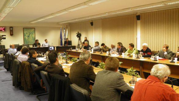 Συνεδριάζει την Πέμπτη το Δημοτικό Συμβούλιο Ορεστιάδας