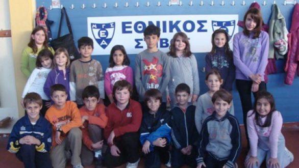 Τεστ αντοχής για τα παιδιά του Στίβου στην Αλεξανδρούπολη