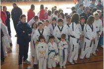 Σπουδαίες διακρίσεις αθλητών ΤΑΕΚΒΟΝΤΟ από την Ορεστιάδα