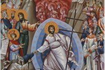 Μεγάλη Εβδομάδα και Πάσχα 2011 στον Ι.Ν. Αγίων Θεοδώρων Πολιούχων Ν. Ορεστιάδος