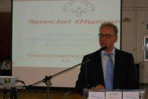 Εκδηλώσεις ευαισθητοποίησης και λειτουργία περιπτέρου για τα Special Olympics