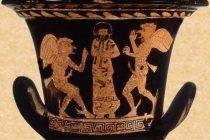 Διάλεξη για την Αρχαία Κωμωδία στην Κομοτηνή