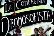 Ιταλικός θίασος δρόμου στο Δημοτικό Θέατρο Αλεξανδρούπολης