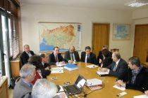 Στις 11 Απριλίου η επόμενη συνεδρίαση του Περιφερειακού Συμβουλίου