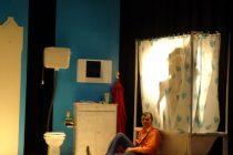 Νέο Θέατρο Διόνυσος – Μείνανε μόνο δύο, ένα παγκάκι και το λιωμένο βούτυρο…