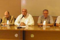 """Χαμαλίδης: """"Η ανάπτυξη πρέπει να βασιστεί σε περισσότερους από έναν πυλώνα""""(video)"""