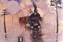 """Αφιέρωμα """"Μέρες Σιδηροδρόμου"""" στην Αλεξανδρούπολη (10-15 Μαΐου)"""