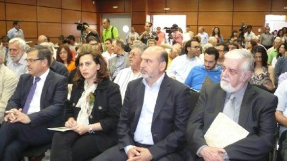 Σε προτεραιότητα η αξιοποίηση του ορυκτού πλούτου της Μακεδονίας-Θράκης