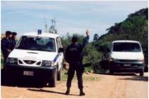 Συνελήφθη διακινητής ο οποίος προωθούσε στην ενδοχώρα έξι μη νόμιμους μετανάστες