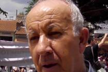 """Nα αντιδράσουμε για να ακυρωθεί η σύμβαση της ντροπής""για τον ζεόλιθο ζήτησε ο Σ.Γκατζίδης"