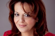 Όλγα Ρενταρή-Τέντε: Οι ευκαιρίες  της κρίσης για τον Έβρο