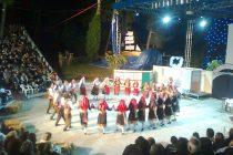 """Ξεκίνησαν τα Ορέστεια 2011 – Το """"φάνταξαν"""" οι Θράκες"""