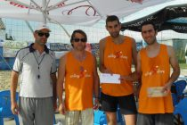 Ολοκληρώθηκε το 2ο Τουρνουά Beach Volley στο Calcetto Sports Club