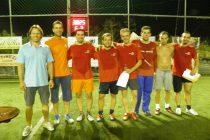 """Νικήτρια η """"ΠΑΡΤΑΛΩΝΑ"""" στο 2o τουρνούα 5Χ5 που διοργάνωσε το Sports Club Calcetto"""