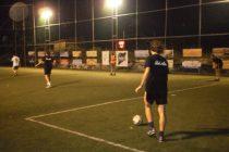 Τι κοινό έχουν τα τρένα, οι Λατίνοι και το Πυθαγόρειο Θεώρημα;  – Το τουρνουά 5Χ5 στο Sports Club Calcetto φυσικά!