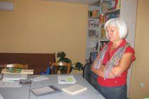Τα 'Κοίλα' και το Αρίστηνο επισκέφτηκε η Αντιπεριφερειάρχης Έβρου