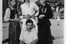 'Από τα κόκκινα φανάρια στο περιβόλι της Παναγιάς' η βιογραφία του Αλέκου Γαλανού