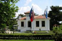 """""""Η Νέα Ορεστιάδα μπορεί να γίνει ένα Διασυνοριακό Στρατηγείο""""λέει ο Λευτέρης Χαμαλίδης"""