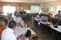 Σύσκεψη στον Έβρο για την Αντιπλημμυρική Προστασία