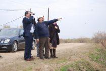 Συνάντηση εργασίας για την ανάδειξη της Λίμνης Βιστωνίδας
