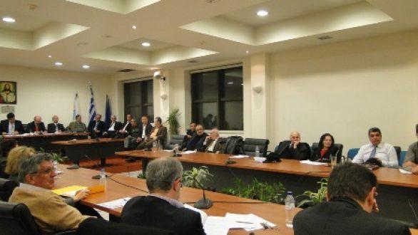 Στόχος του στρατηγικού σχεδιασμού για την Αλεξανδρούπολη 'η βιώσιμη πόλη'