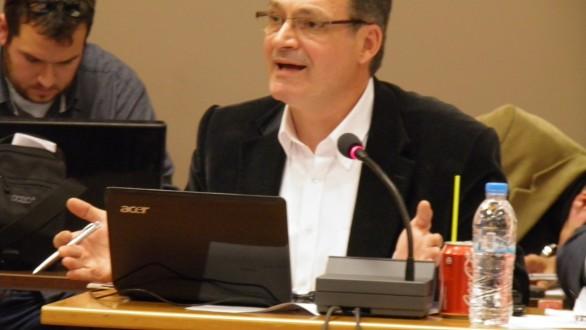 """Να κηρυχθεί ο Έβρος σε """"Κατάσταση 'Εκτακτης Ανάγκης"""" προτείνει ο Πέτροβιτς"""