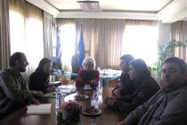 Νικολάου: Δεν τίθεται θέμα κατάργησης των υπηρεσιών Υγείας και Εμπορίου στην Ορεστιάδα