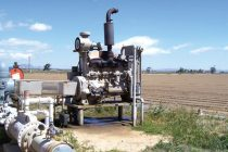 Νομιμοποίηση υφιστάμενων γεωτρήσεων και χορήγηση αδειών για δικαιώματα χρήσης νερού
