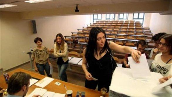 Ορεστιάδα: Τα αποτελέσματα των Φοιτητικών Εκλογών στην Σχολή Επιστημών Γεωπονίας και Δασολογίας