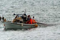 Ανακαλείται η απαγόρευση αλιείας στον Έβρο