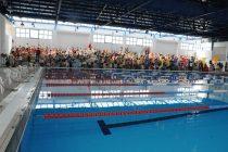"""Με επιτυχία ολοκληρώθηκαν οι κολυμβητικοί αγώνες ακαδημιών του """"ΝΗΡΕΑ"""""""
