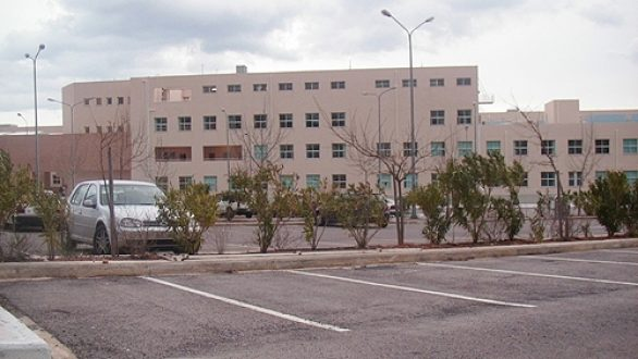 Σταδιακή αποκατάσταση κατασκευαστικών και κτιριακών προβλημάτων στο Π.Γ.Ν.Αλεξανδρούπολης