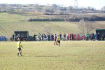Αγώνας Ποδοσφαίρου μεταξύ ΘΥΕΛΛΑΣ Κυπρίνου – ΠΑΕ Πενταλόφου την Κυριακή