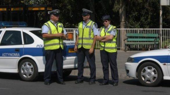 Αλεξανδρούπολη: 106 παραβάσεις σε τρεις ημέρες εντόπισε η Τροχαία