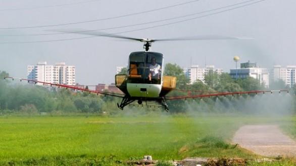 """""""Πόλεμος"""" για το πρόγραμμα καταπολέμησης κουνουπιών στην Περιφέρεια"""